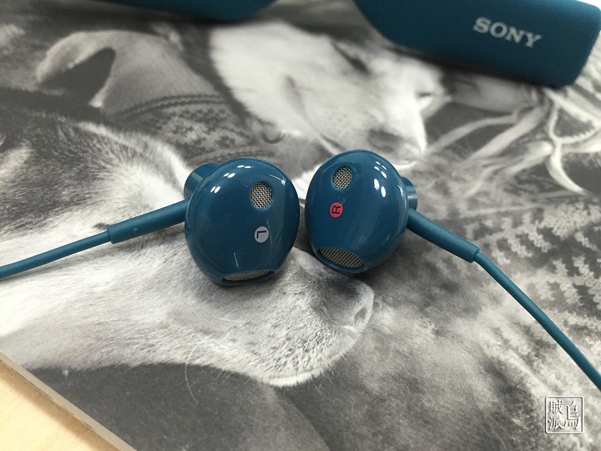 索尼SBH-70运动蓝牙耳机使用简评-乌贼派