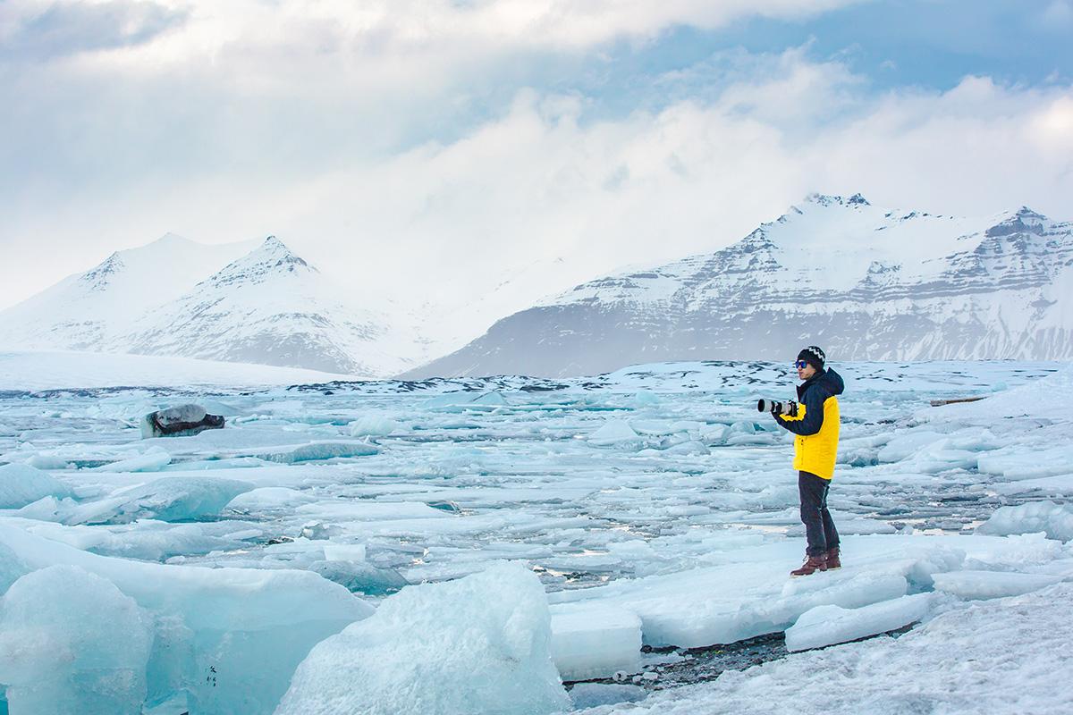 慕溪沙龙丨跟着我走,一起在冰岛寻光追风-乌贼派